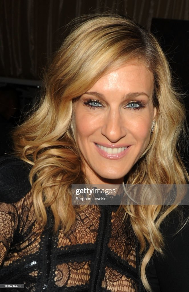 Actress Sarah Jessica Parker attends the after party following the premiere of 'Sex and the City 2' at Lincoln Center for the Performing Arts on May 24, 2010 in New York City.