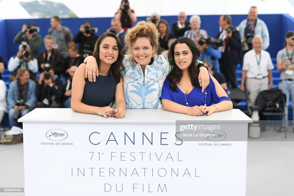 "FRA: ""Sofia"" Photocall - The 71st Annual Cannes Film Festival"