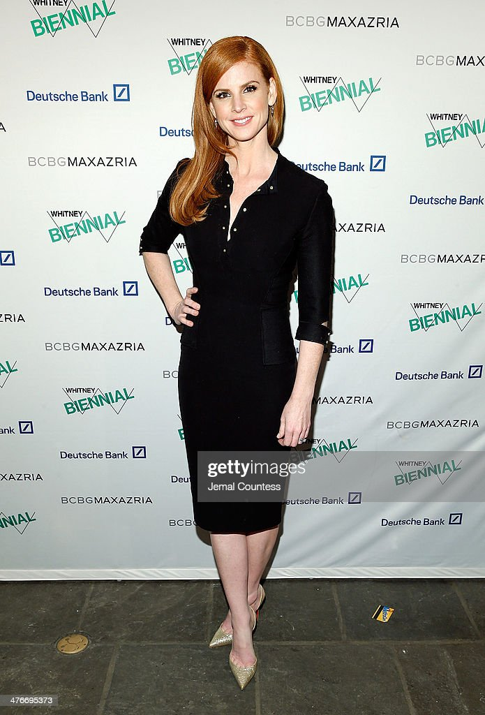 2014 Whitney Biennial Opening Night Party