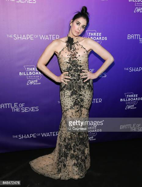 Actress Sarah Silverman attends the Fox Searchlight TIFF Party at Four Seasons Centre For The Performing Arts on September 10 2017 in Toronto Canada