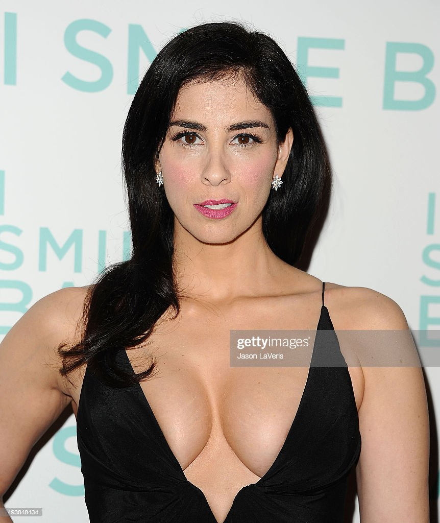 """Premiere Of Broad Green Pictures' """"I Smile Back"""" - Arrivals : News Photo"""