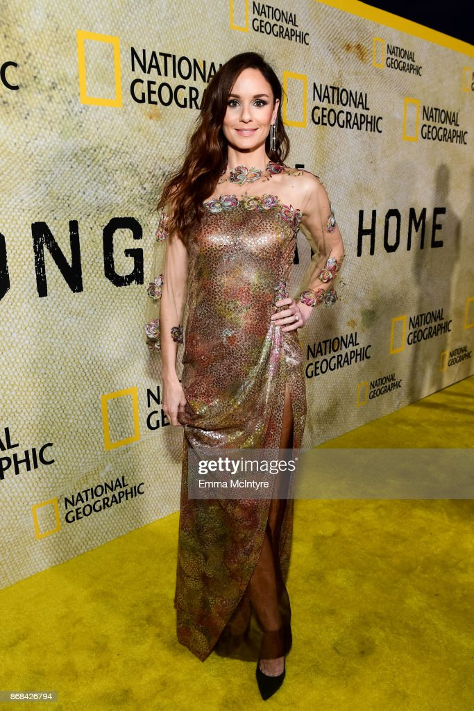 "Premiere Of National Geographic's ""The Long Road Home"" - Red Carpet"