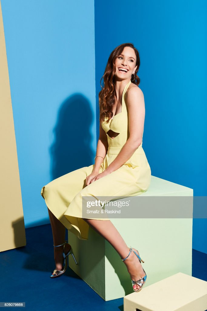 2017 Summer TCA - Portraits