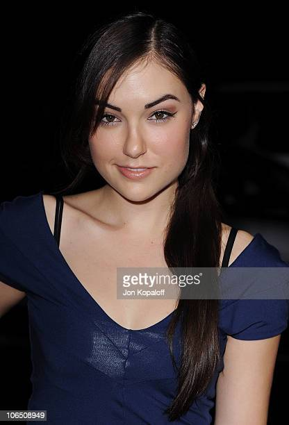 Actress Sasha Grey arrives at the Los Angeles Premiere 127 Hours at AMPAS Samuel Goldwyn Theater on November 3 2010 in Beverly Hills California