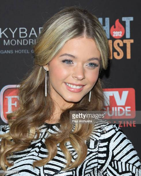Sasha pieterse hot stock photos and pictures getty images actress sasha pieterse attends the tv guide magazine hot list party at skybar at the mondrian altavistaventures Image collections
