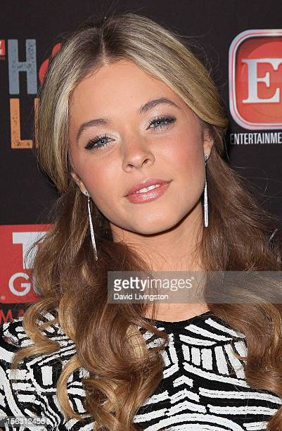 Sasha pieterse hot stock photos and pictures getty images actress sasha pieterse attends tv guide magazines 2012 hot list party at skybar at the mondrian thecheapjerseys Images