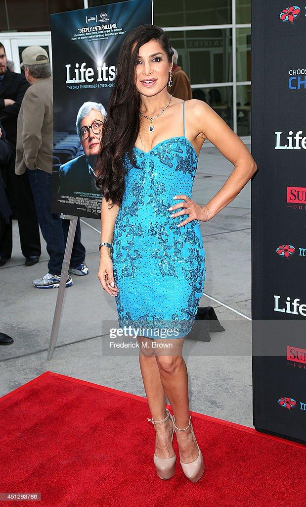"Premiere Of Magnolia Pictures' ""Life Itself"" - Arrivals"