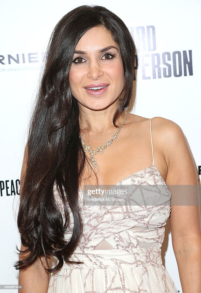 """Premiere Of Sony Picture Classics' """"Third Person"""" - Arrivals"""