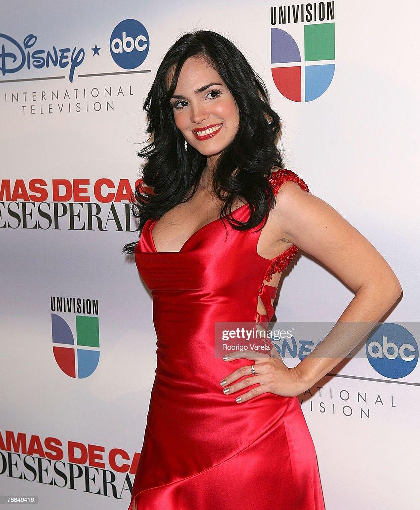 Rebeca Rubio Nude Photos 1