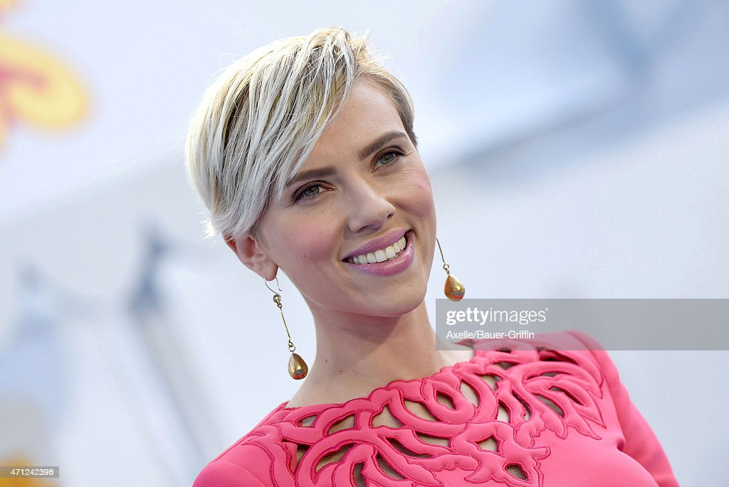 2015 MTV Movie Awards : News Photo