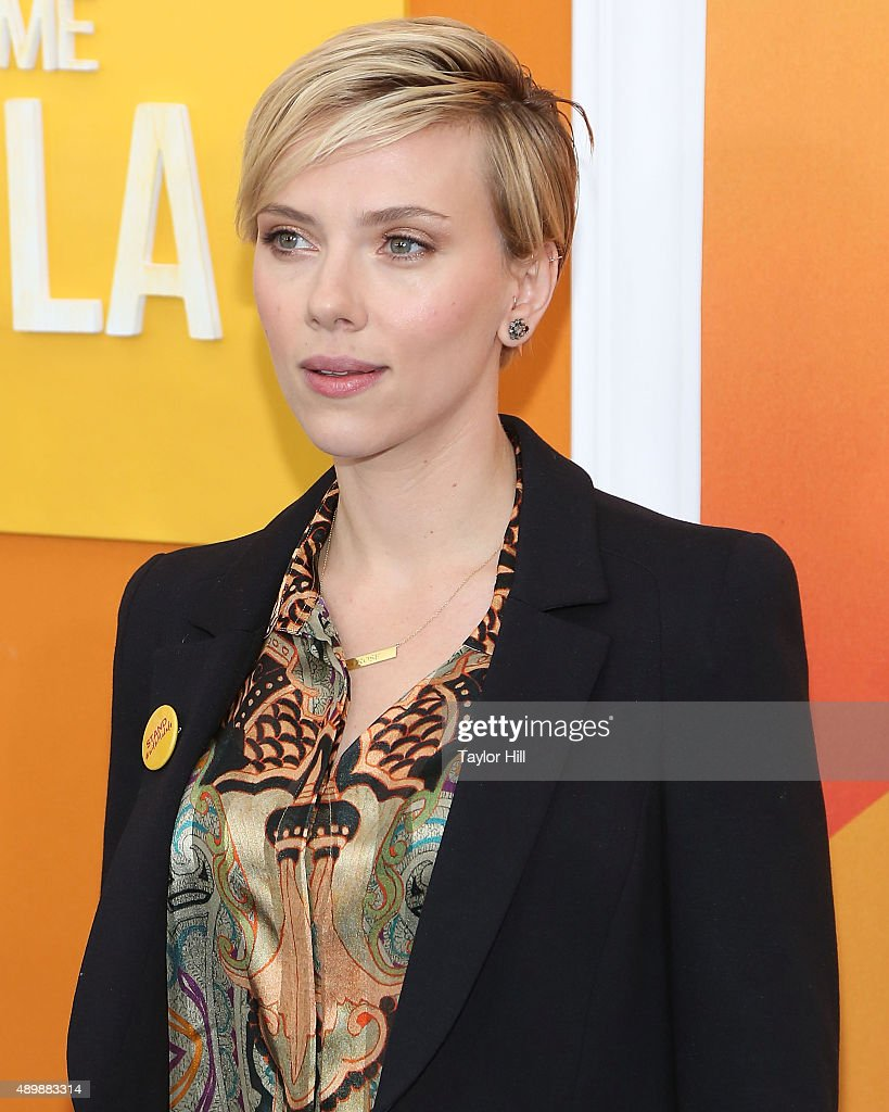 """He Named Me Malala"" New York Premiere : News Photo"