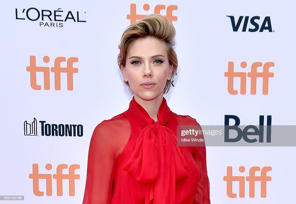 "2016 Toronto International Film Festival - ""Sing"" Premiere"