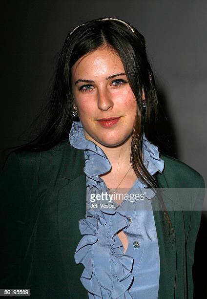 Actress Scout LaRue Willis attends the Chloe Los Angeles Boutique Opening Celebration held at Milk Studios on April 23 2009 in Los Angeles California