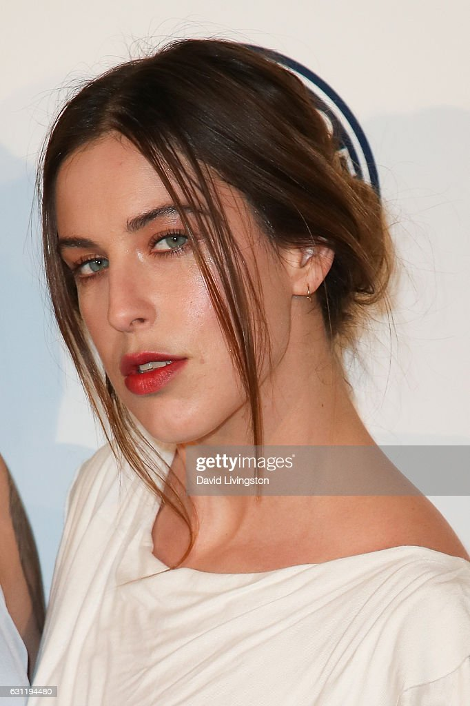 Actress Scout Willis arrives at The Art of Elysium presents Stevie Wonder's HEAVEN celebrating the 10th Anniversary at Red Studios on January 7, 2017 in Los Angeles, California.