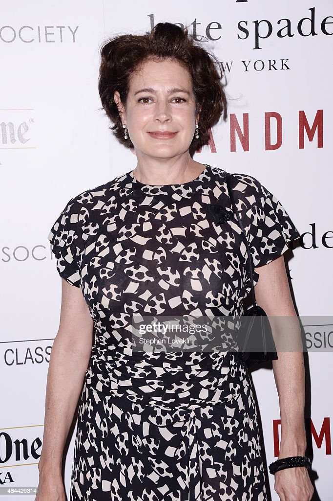 """The Cinema Society And Kate Spade Host A Screening Of Sony Pictures Classics' """"Grandma"""" - Arrivals"""