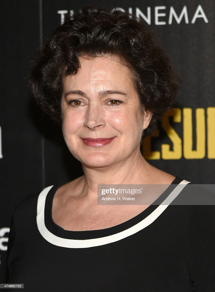 """The Cinema Society With Women's Health And FIJI Water Host A Screening Of Magnolia Pictures' """"Results"""" - Arrivals"""