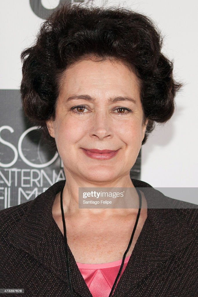 Actress Sean Young attends SOHO International Film Festival 2015 at Village East Cinema on May 14, 2015 in New York City.