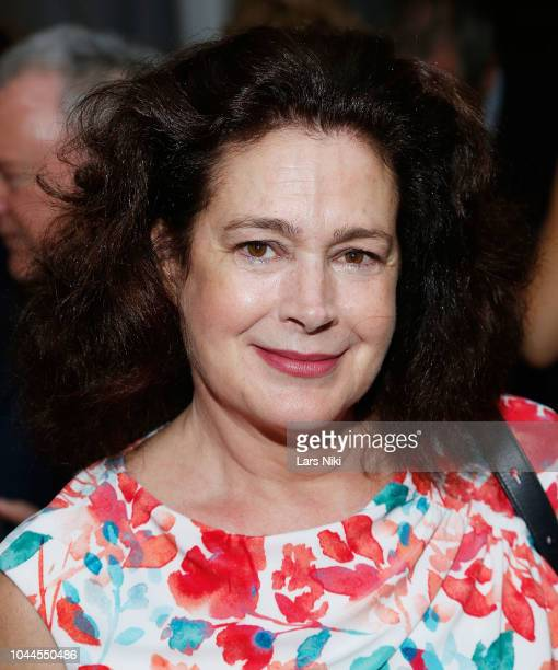 Actress Sean Young attends The Academy of Motion Picture Arts and Sciences 2018 New Members Party at Top of the Rock's 620 Loft and Garden on October...