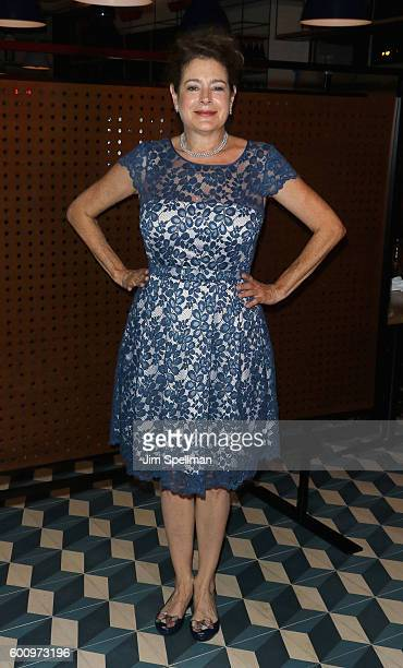 """Actress Sean Young attends the after party for the screening of Momentum Pictures' """"Ithaca"""" hosted by The Cinema Society with Brooks Brothers and..."""