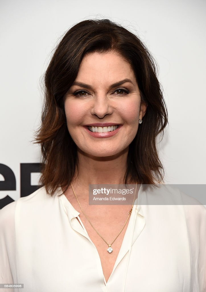 Actress Sela Ward attends EPIX's Television Critics Association Tour at The Beverly Hilton Hotel on July 30, 2016 in Beverly Hills, California.