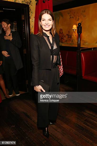 Actress Sela Ward attends the after party for the EPIX Graves NY premiere on October 5 2016 in New York City