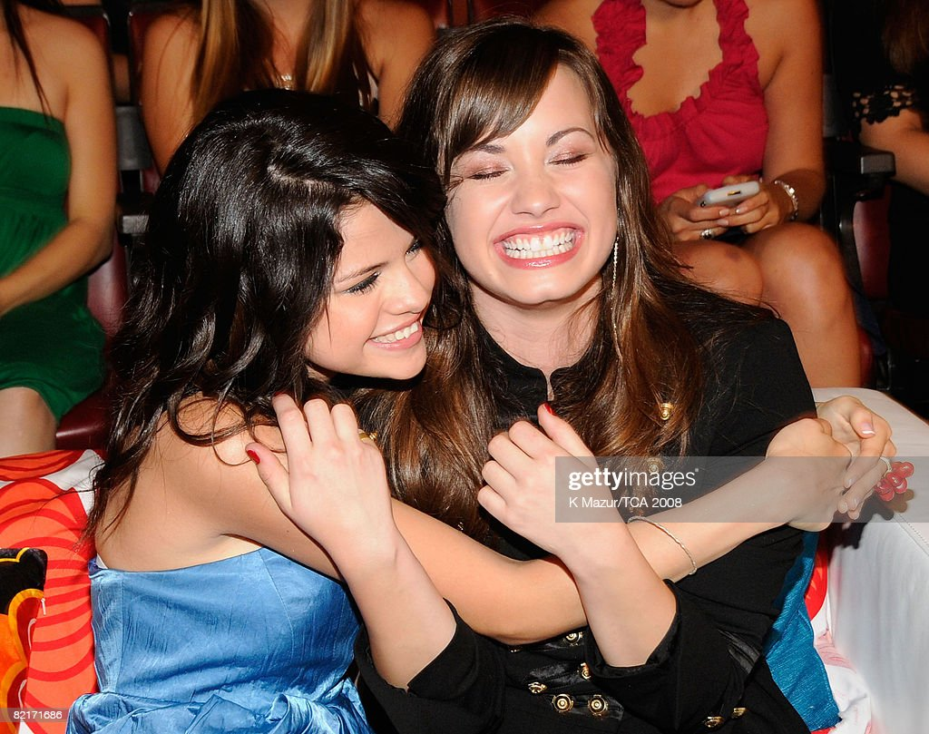 2008 Teen Choice Awards - Backstage And Audience : Foto di attualità