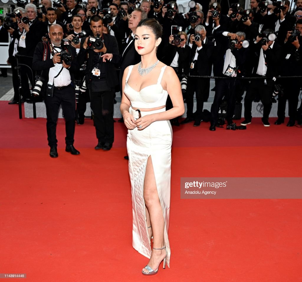 72nd Cannes Film Festival, Opening Ceremony and 'The Dead Don't Die' screening : News Photo