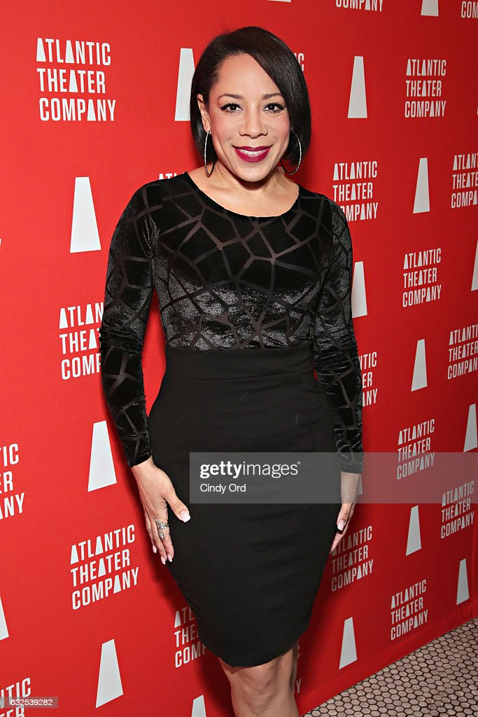 """""""Tell Hector I Miss Him"""" Opening Night Party : News Photo"""