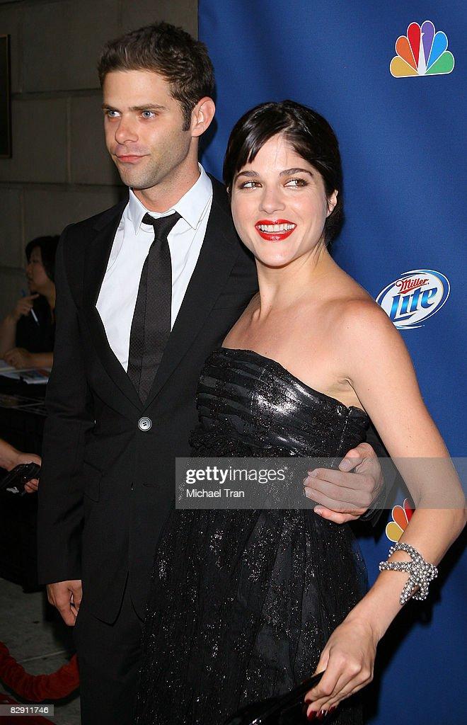 NBC's Fall Premiere Party : News Photo