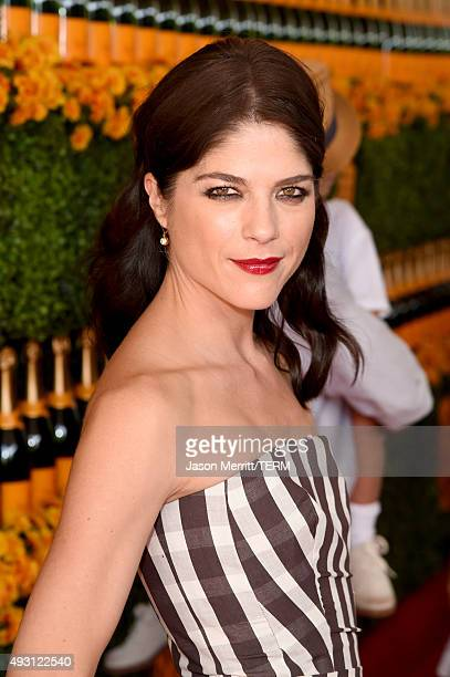 Selma Blair Stock Photos And Pictures Getty Images