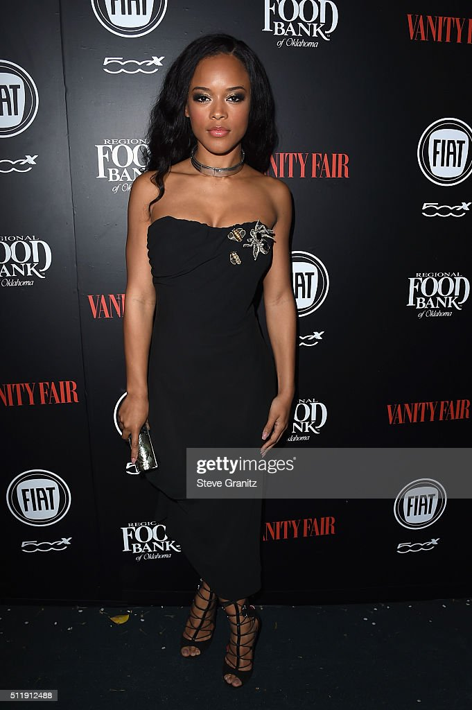 "Vanity Fair And FIAT Toast To ""Young Hollywood"" - Arrivals"
