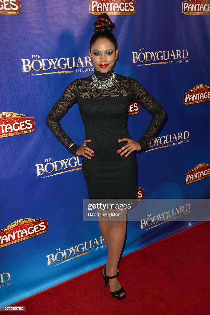 """Premiere Of """"The Bodyguard"""" - Arrivals"""
