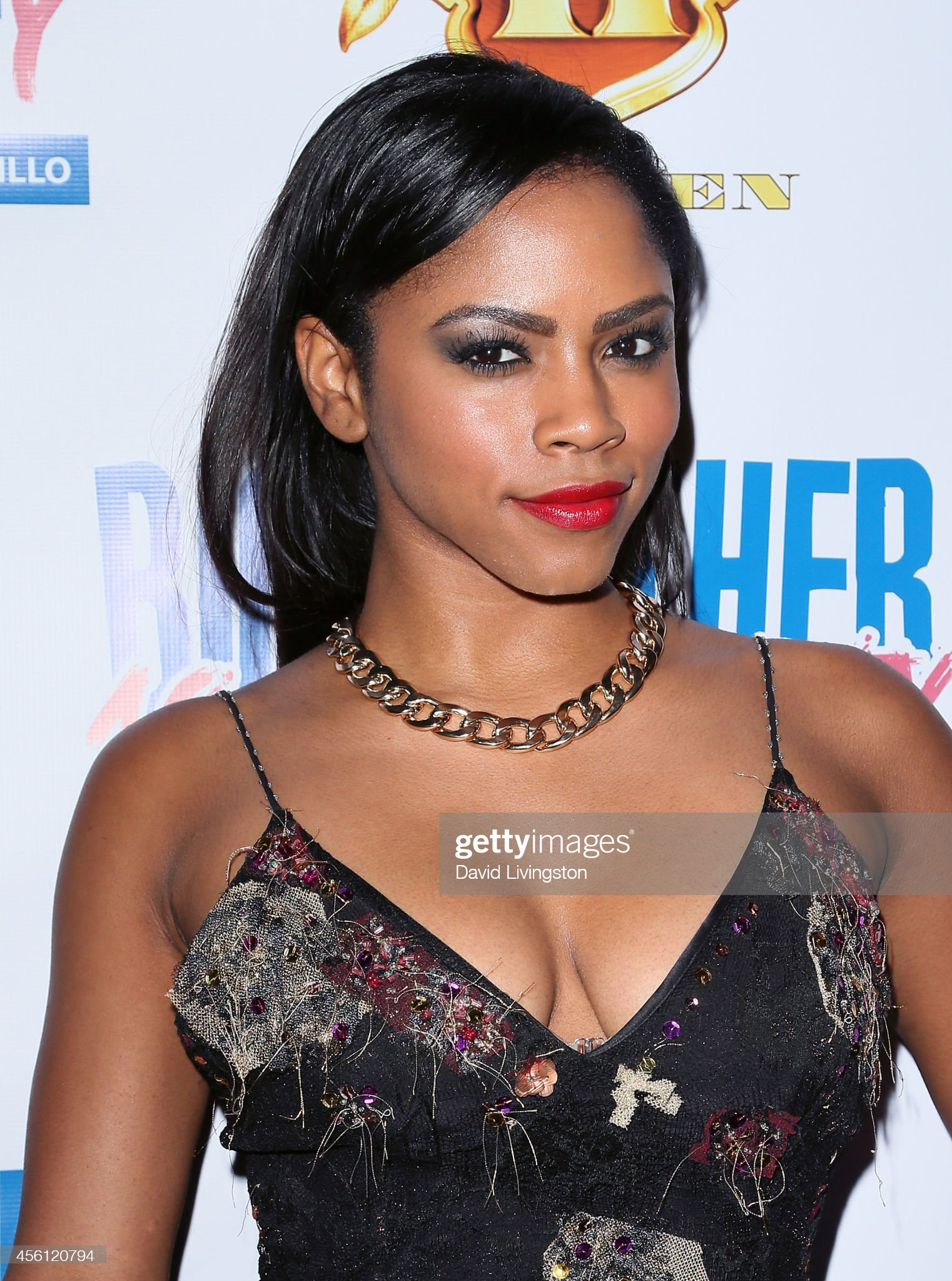 ¿Cuánto mide Shanica Knowles? - Altura - Real height Actress-shanica-knowles-attends-the-big-brother-16-red-carpet-finale-picture-id456120794?s=2048x2048