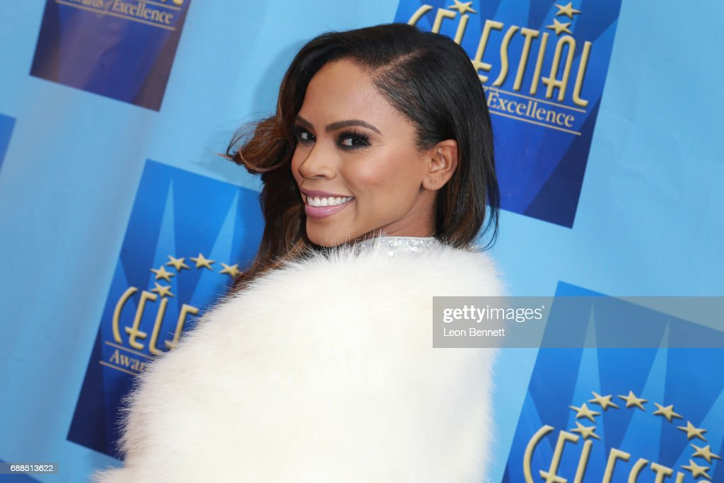 Celestial Awards Of Excellence - Arrivals