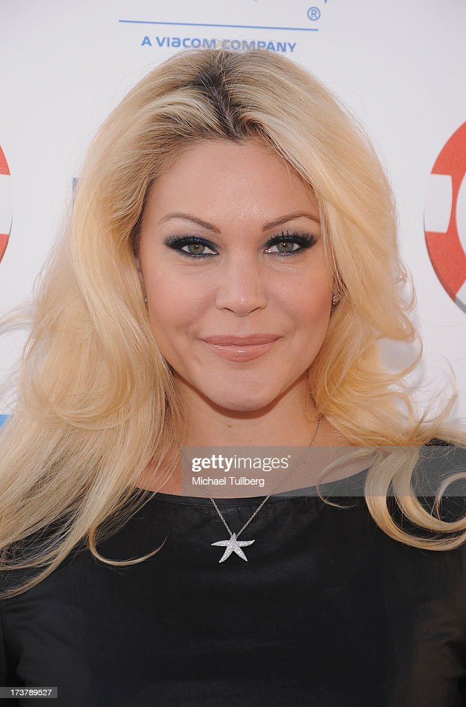 Actress Shanna Moakler attends the 3rd Annual Variety Charity Texas Hold 'Em Tournament & Casino Game at Paramount Studios on July 17, 2013 in Hollywood, California.