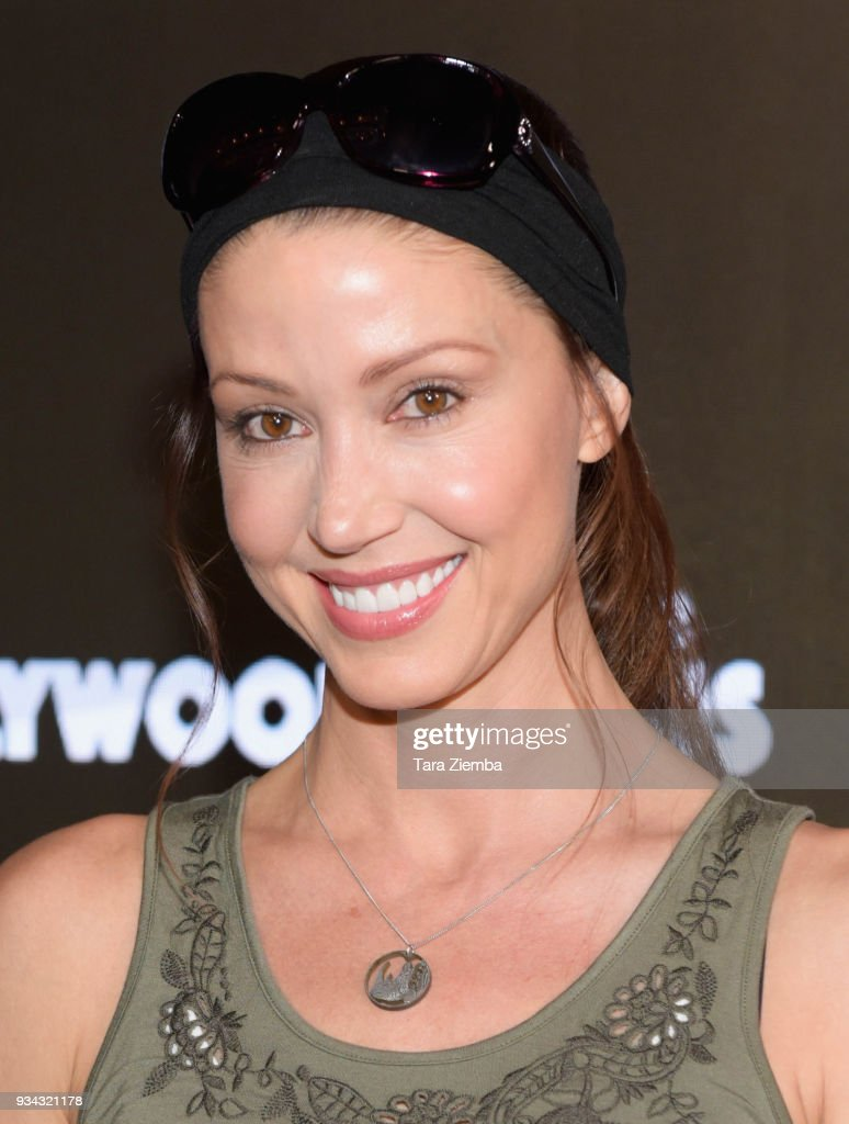 4th Annual Hollywood Cares Event