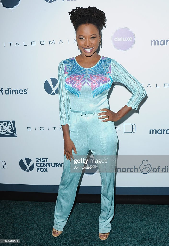 March Of Dimes' Celebration Of Babies - Arrivals