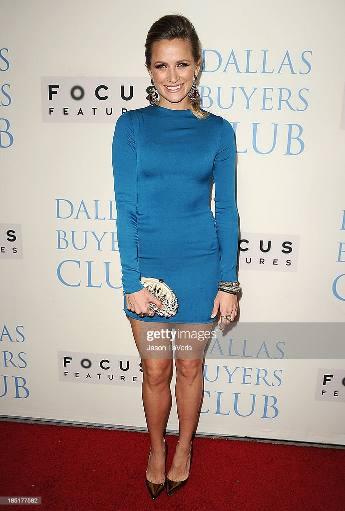 """Dallas Buyers Club"" - Los Angeles Premiere"