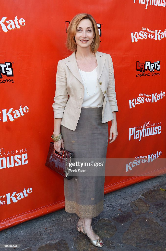 "The Pasadena Playhouse  Opening Night For ""Kiss Me, Kate"""