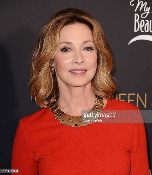 Actress Sharon Lawrence attends a taping of 'Queen Sugar AfterShow' at OWN on November 7 2017 in West Hollywood California
