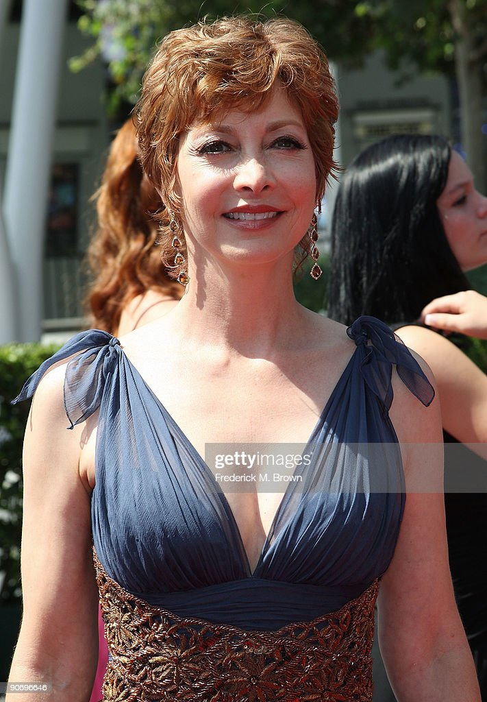 2009 Primetime Creative Arts Emmy Awards - Arrivals