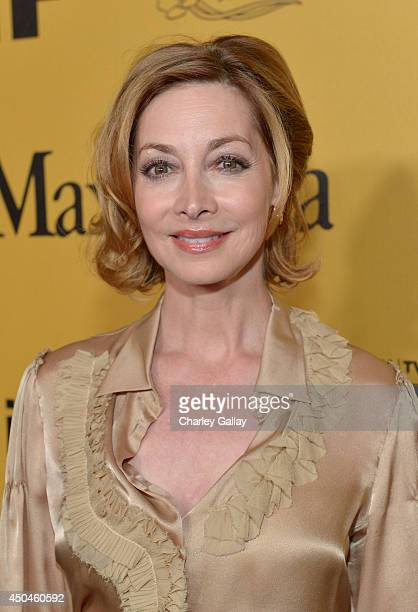 Actress Sharon Lawrence attends Women In Film 2014 Crystal Lucy Awards presented by MaxMara BMW PerrierJouet and South Coast Plaza held at the Hyatt...
