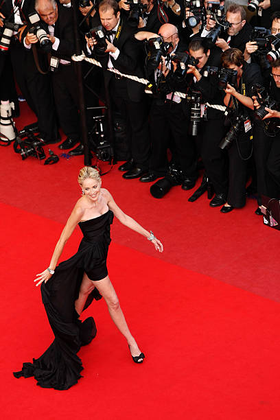 Inglourious Basterds Premiere - 2009 Cannes Film Festival