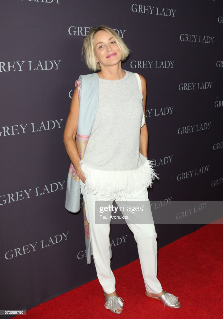 "Premiere Of Pataphysical Production's ""Grey Lady"" - Arrivals"