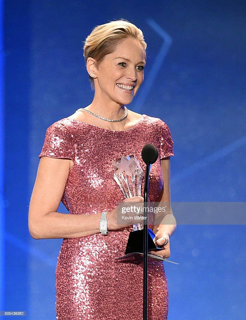 The 21st Annual Critics' Choice Awards - Show