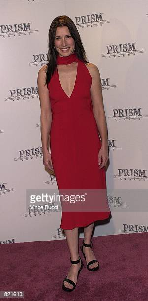 Actress Shawnee Smith attends the 5th Annual Prism Awards presented by the Entertainment Industries Council which honored accurate depictions of drug...