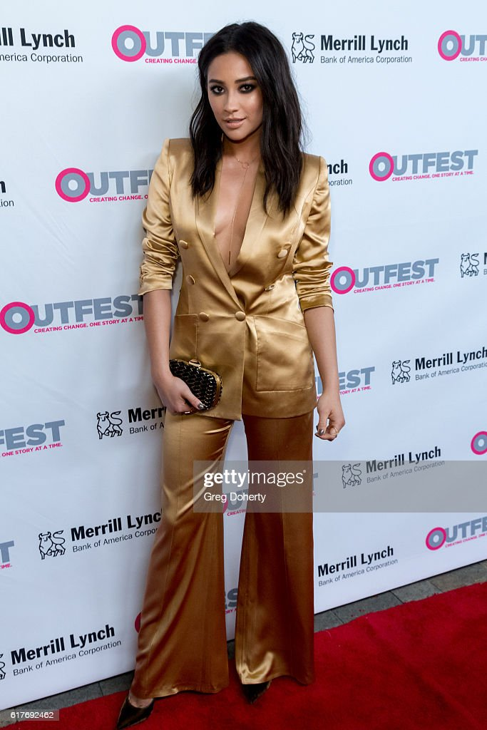 12th Annual Outfest Legacy Awards - Arrivals : News Photo