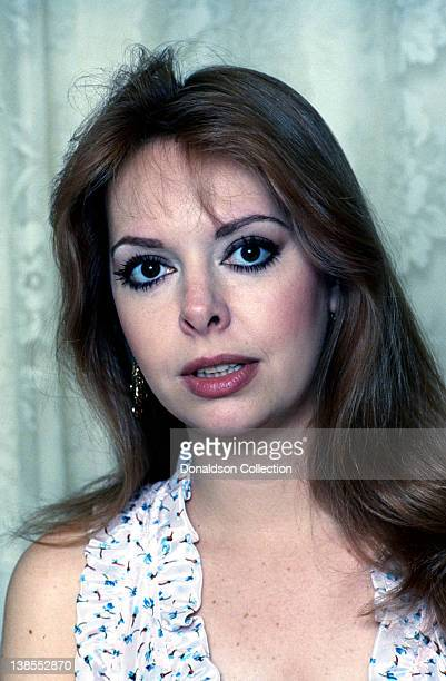 Actress Shell Kepler of the soap opera General Hospital poses for a portrait in March 1985 in Los Angeles California
