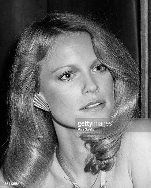 Actress Shelley Hack attends Love Boat Honors Helen Hayes on February 2 1980 at the Beverly Hills Hotel in Beverly Hills California