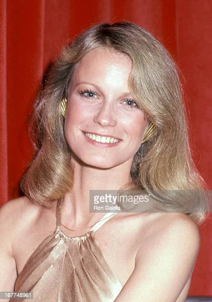 Actress Shelley Hack attends 'The Love Boat' Honors Helen Hayes on February 22 1980 at the Beverly Hills Hotel in Beverly Hills California